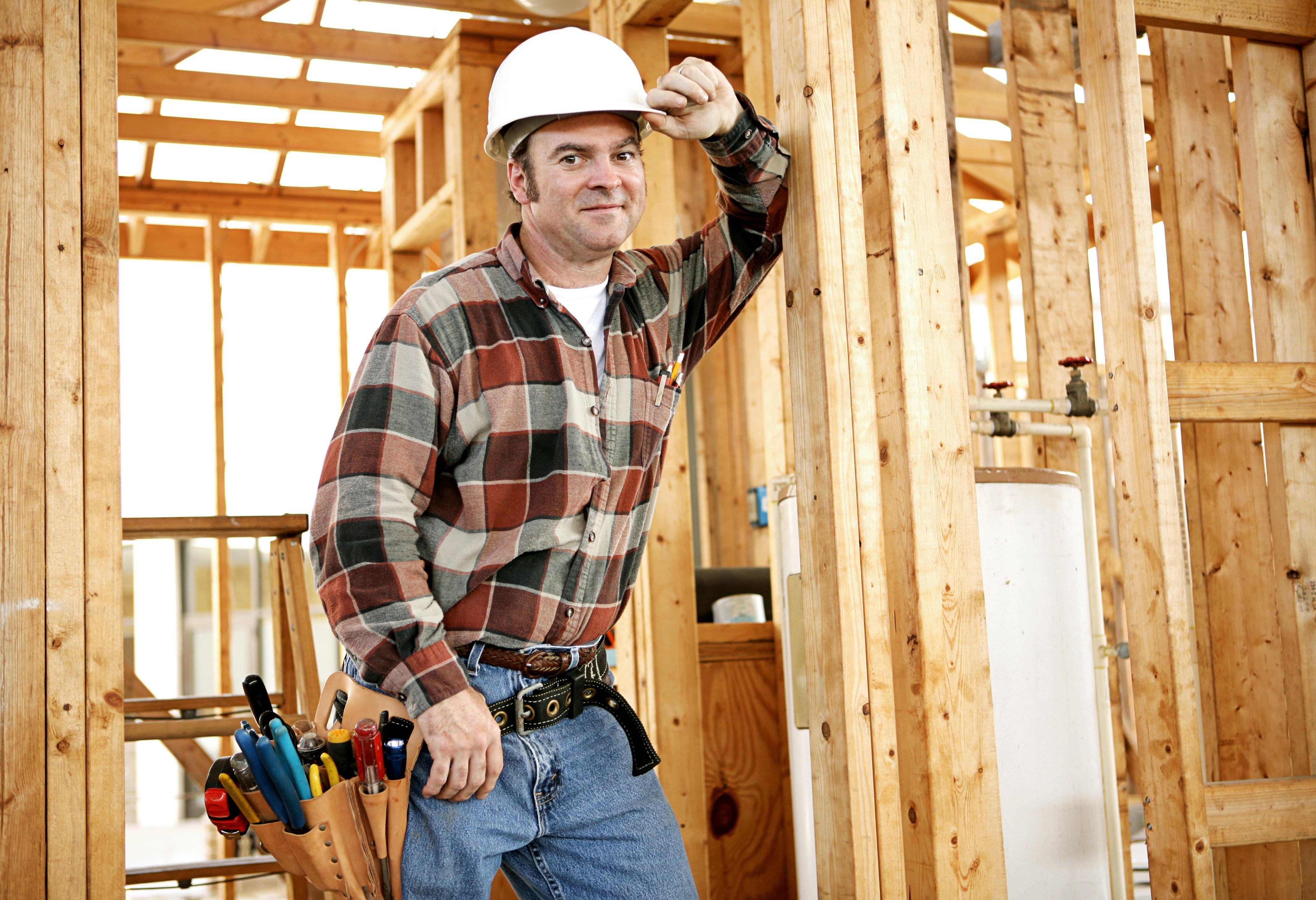Tradie-Builder